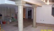 Venetian Colums
